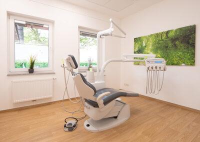 Zahnarztpraxis für Angstpatienten in Töging